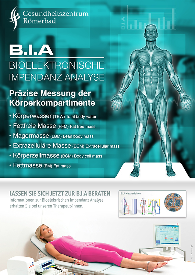 GZR Bioimpendanzanalyse